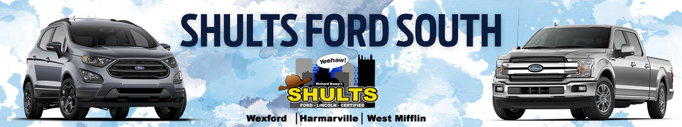 Shults Ford South Blog