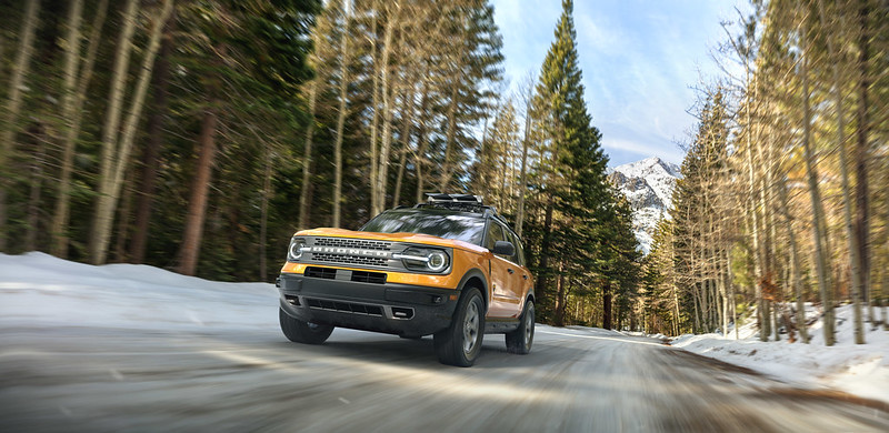 2021 Ford Bronco Sport | Shults Ford | Pittsburgh, PA