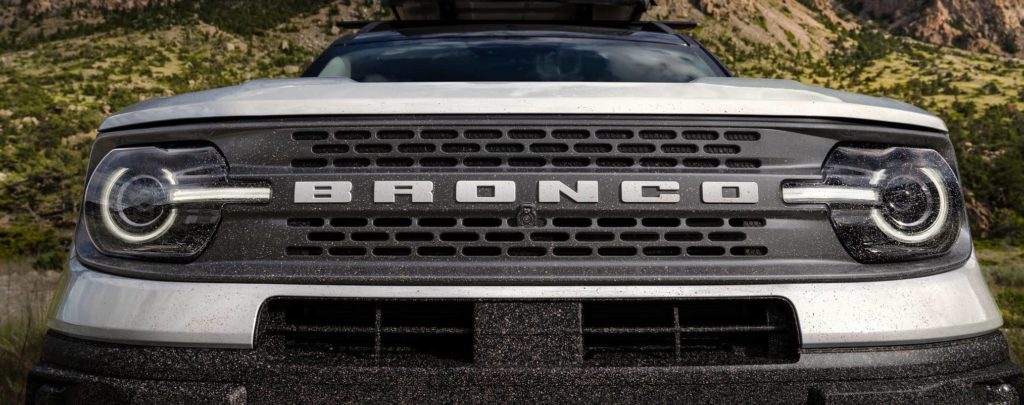 New Ford Bronco | Shults Ford South | Pittsburgh, PA